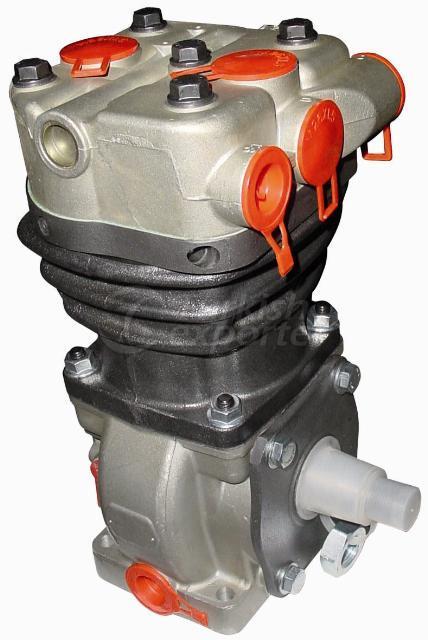 Air Cooler Compressor LK 3904