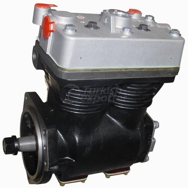 Air Cooler Compressor Twin Cylinder LP 4974