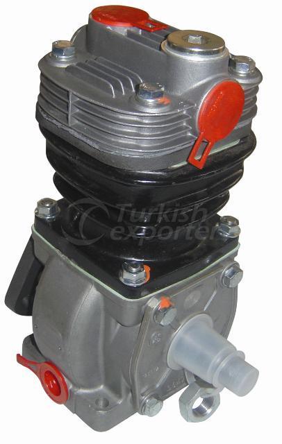 Air Cooler Compressor LK 1511