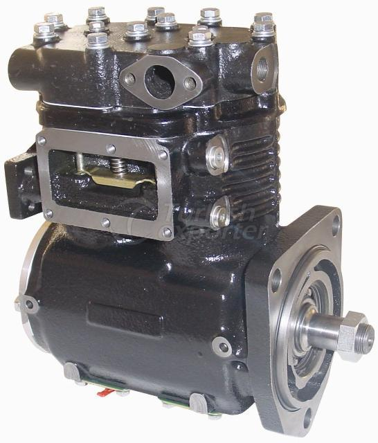 Air Cooler Compressor VOLVO F89 F 12   3/8