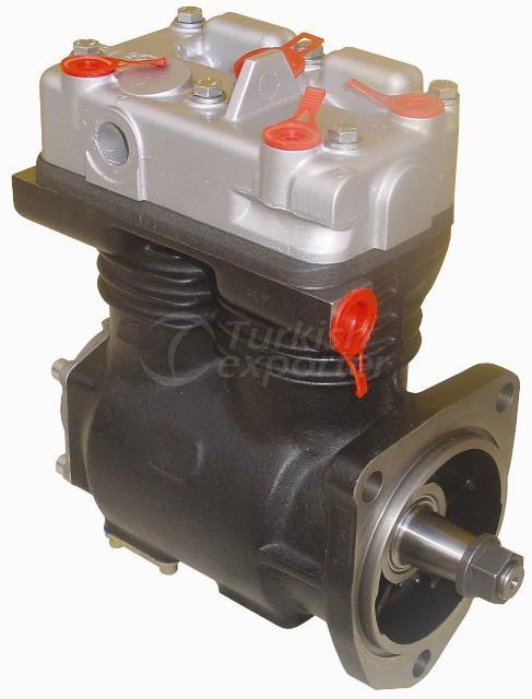 Air Cooler Compressor  LP 4825