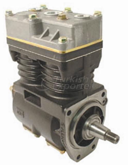 Air Cooler Compressor 500cc