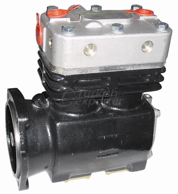 Ремонт компрессора рено премиум  видео
