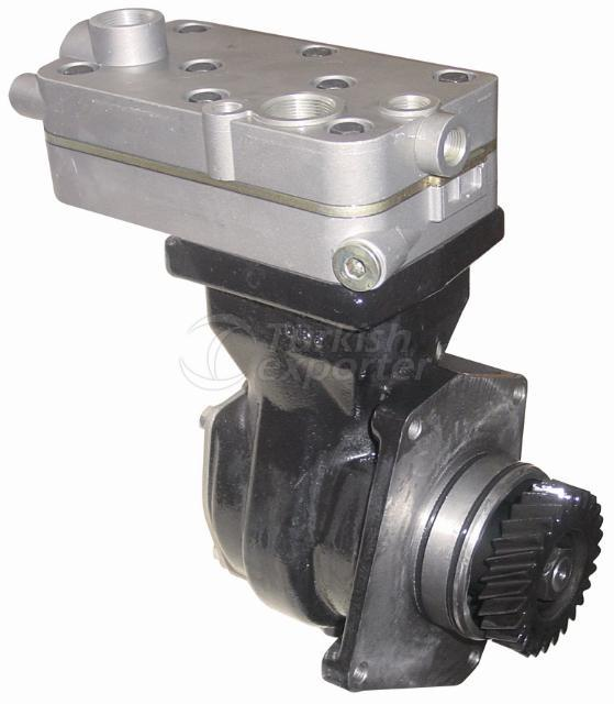 Compressor  AXOR
