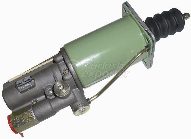 Clutch Servo DAF  F2100 - 2300 IVECO NEOPLAN