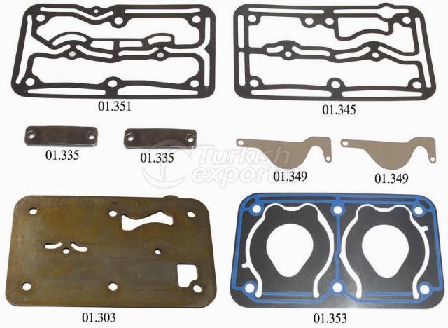Compressor Repair Kits