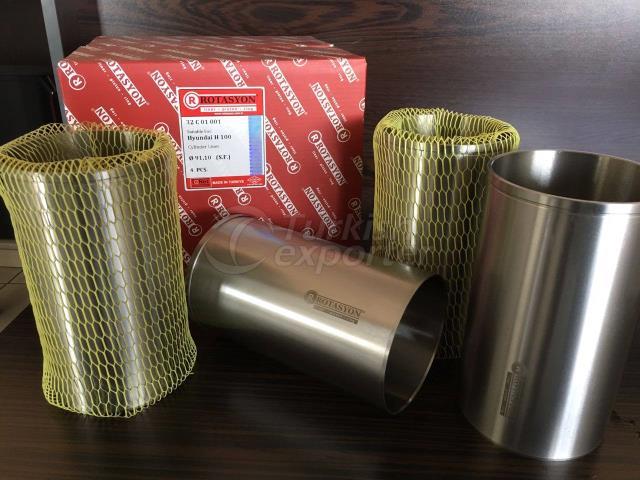 Hyundai H100 Cylinder Liner