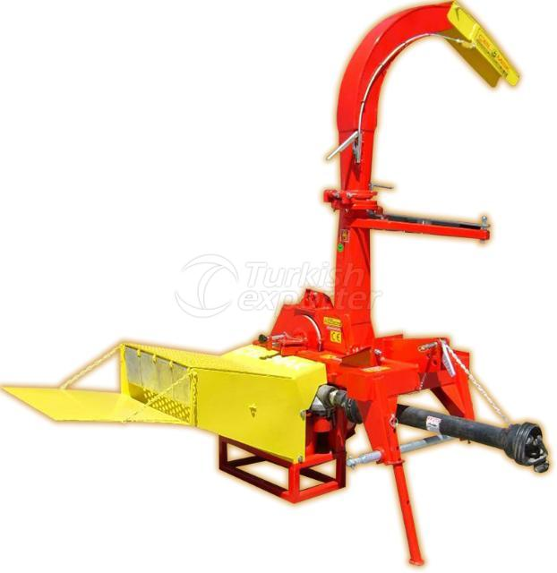 Fixed Corn/Maize Forage Harvester