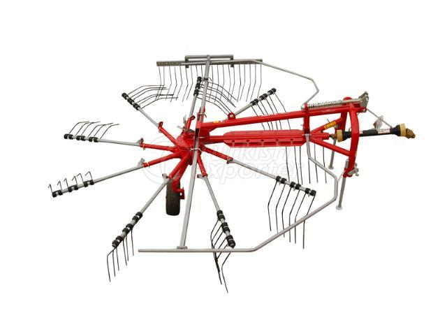 Rotary Windrower
