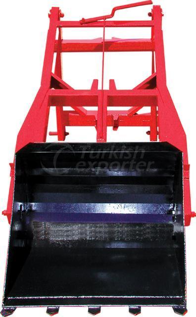 Hydraulic Ladle