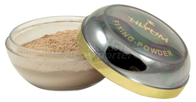 Micro Fine Fixing Powder Lilyum