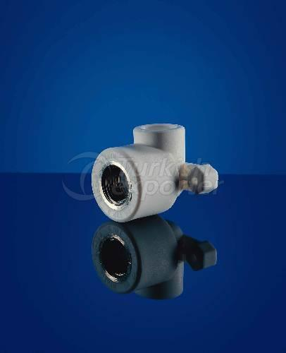 Fresh Water Pipe Fittings Battery Terminal