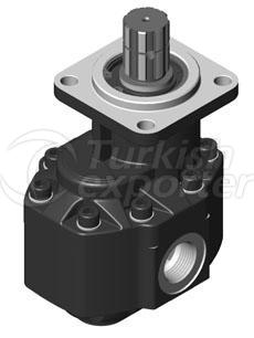 Gear Pump-DPAD 30 Series