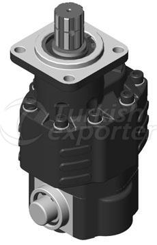 Gear Pump-DPADV 30 Series