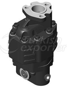 Gear Pump-DPAM 30 T1 Series