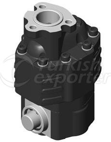 Gear Pump-DPAV 30 T1 Series