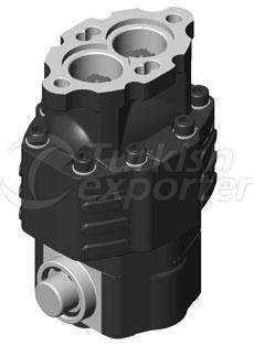 Gear Pump-DPAV 30 T2 Series