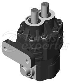 Gear Pump-DPKV 30 Series