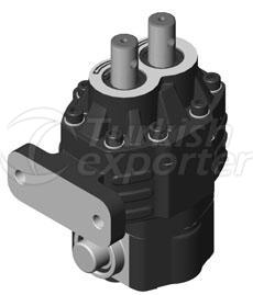 Gear Pump-DPSV 30 Series