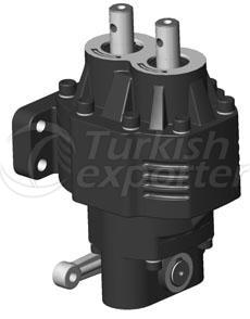 Gear Pump-DPSM 40 Series