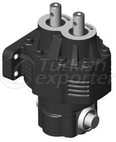 Gear Pump-DPSV 40 Series