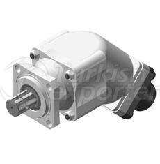 Bent Axis Piston Pump 65 lt