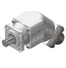 Bent Axis Piston Pump 105 lt