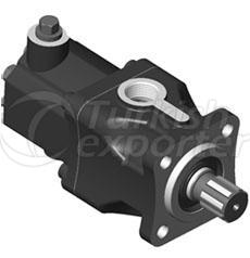 Hydraulic 6 Piston Pump (2506-2506 A Type)