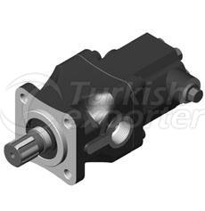 Hydraulic 6 Piston Pump (2506-2506 B Type)