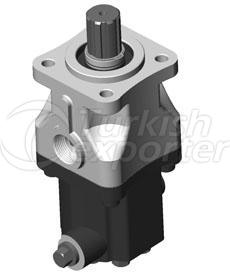 Hydraulic 6 Piston Pump(2506-2506 Euro Type)