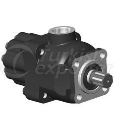 Hydraulic 9 Piston Pump(2509-2509 A Type)