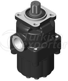 Hydraulic 9 Piston Pump(2509-2509 Euro Type)