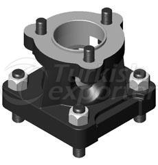 Piston Adapter Iso