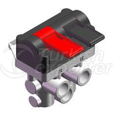 Pneumatic Control Air Switches