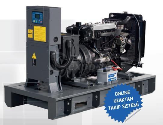 13-30KV Diesel Generator
