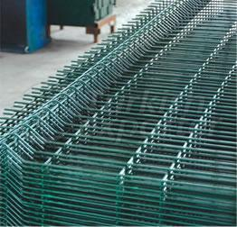Panel Wire Fence