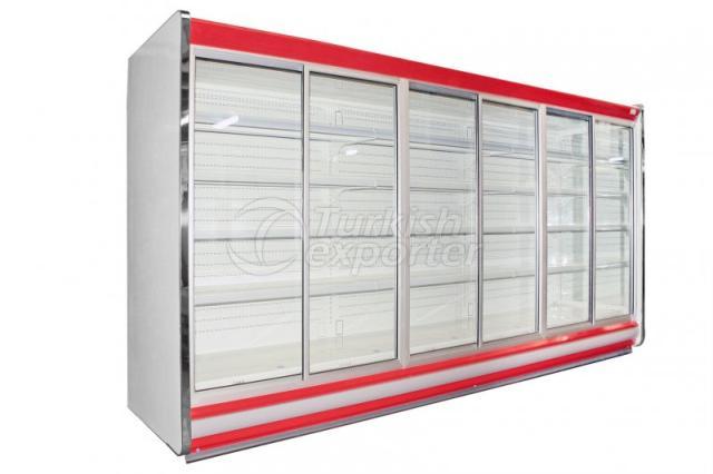 Multideck Dairy Cabinet NOVA 90SD