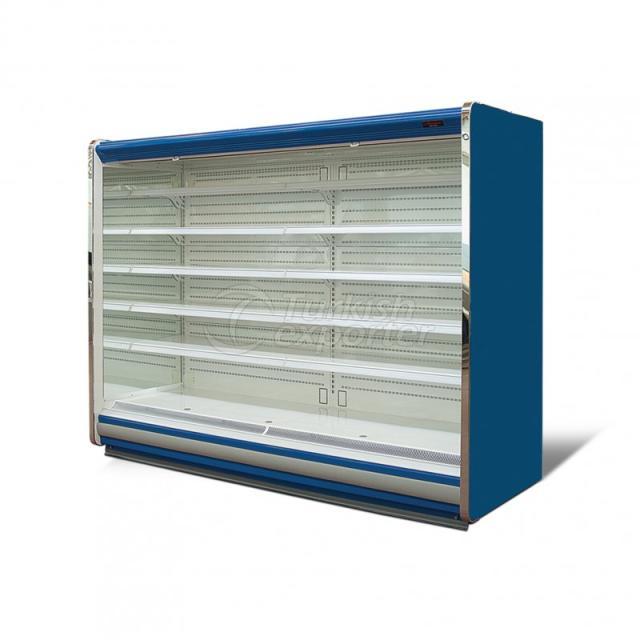 Multideck Cabinet NOVA-90