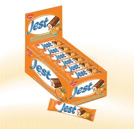 JEST-Orange