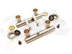 Axle Repair King Pin Kit