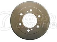 Back Brake Drum 44000-2S400