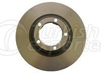 Brake Disc 58129-4A200