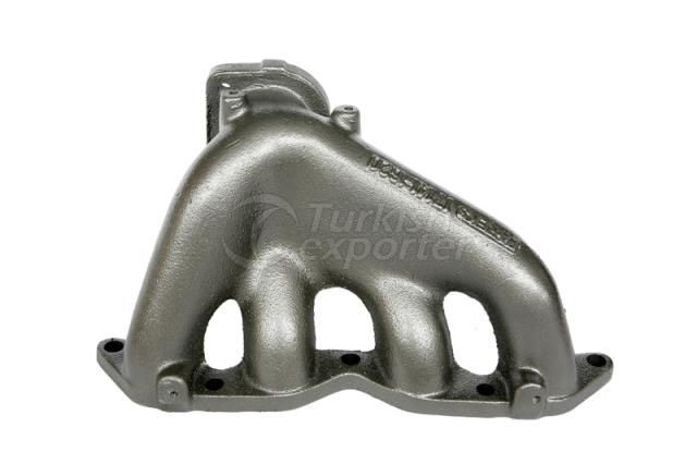 EXHAUST MANIFOLD FOR TOYOTA COROLLA