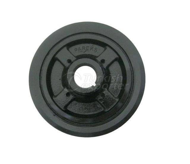 CRANK PULLEY FOR MITSUBISHI L200