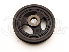 CRANK PULLEY FOR HYUNDAI ACCENT-GET