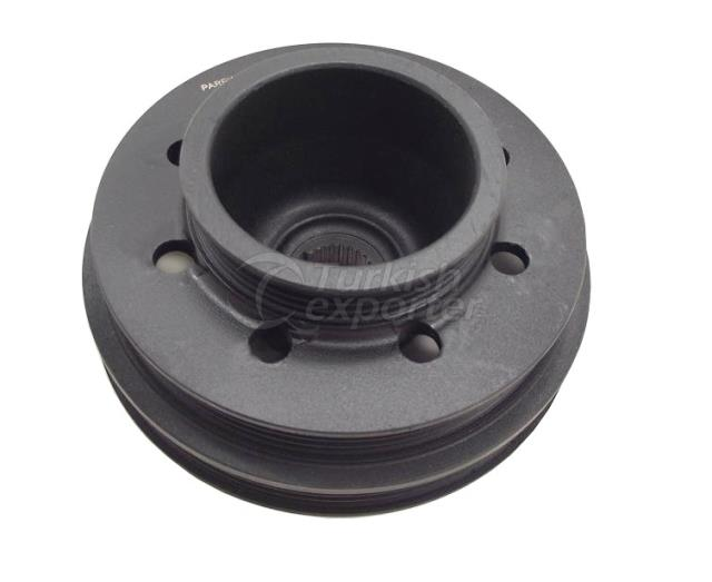 CRANK PULLEY FOR HONDA CIVIC 92-95
