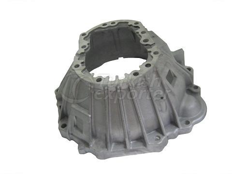 GEAR BOX COVER FOR TOYOTA CROWN