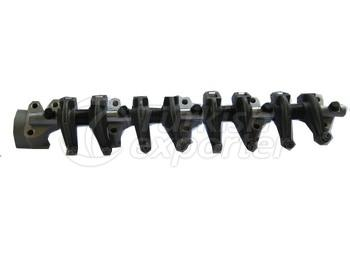 Rocker Arm Shaft 24511-42500