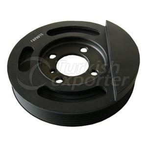 CRANK PULLEY FOR HYUNDAI ACCENT 1.5