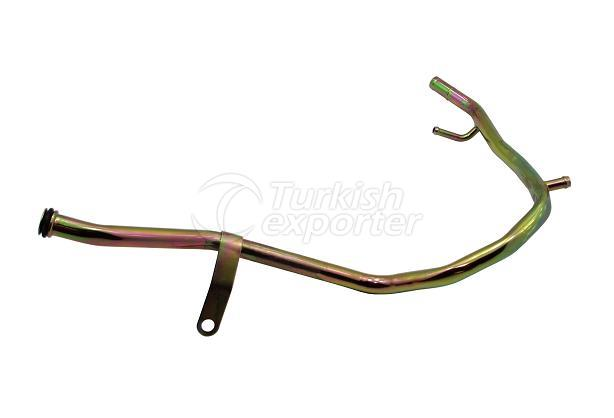 ASSY COOLANT PIPE FOR MAZDA  626